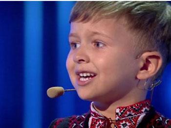 Vlad Ciobanu, un copil român din Chișinău, a sensibilizat întreaga Românie, cerând Unirea!