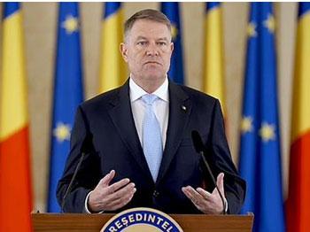 """Klaus Iohannis a anunțat vrea alegeri anticipate, iar dacă partidele """"nu vor înțelege"""", va desemna un premier care să formeze un nou Guvern tot în jurul PNL"""