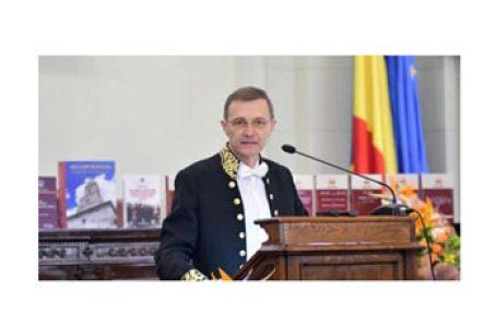 Președintele Academiei Române, Ioan Aurel Pop critică dur clasa politică în legătură cu situația deplorabilă a românilor autohtoni din Ucraina, Bulgaria, Serbia, Ungaria și Grecia