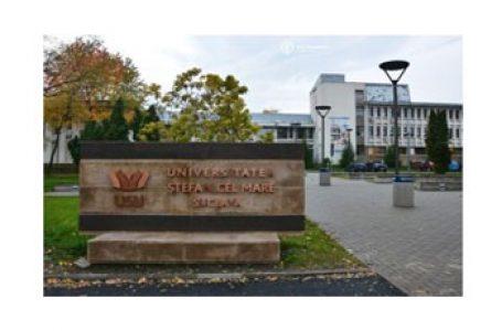 Universitatea din Suceava a inaugurat al doilea lectorat de limbă română din Ucraina, la Odessa