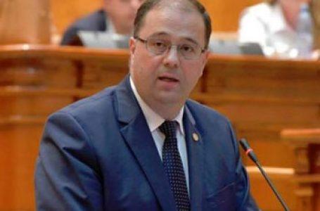Deputatul Marius Paşcan: politica separatistă, segregaţionistă, de enclavizare pe criterii etnice, promovată de UDMR şi de către politicienii care reprezintă maghiarimea, naşte monştri
