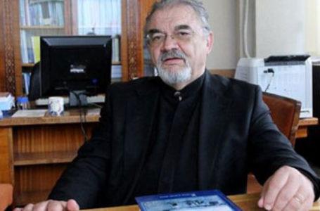 Academician Ilie Bădescu: Biserica nevăzută nu poate fi închisă iar Biserica văzută nu poate lipsi din fața atacurilor cu viruși ucigași