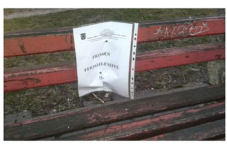 Românii din Gheorgheni sunt discriminați și disprețuiți de municipalitate