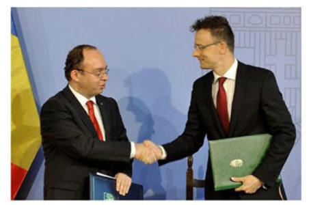 Ungaria își vede de interesele etnicilor maghiari din România și nu ține cont de discuțiile cu MAE de la București