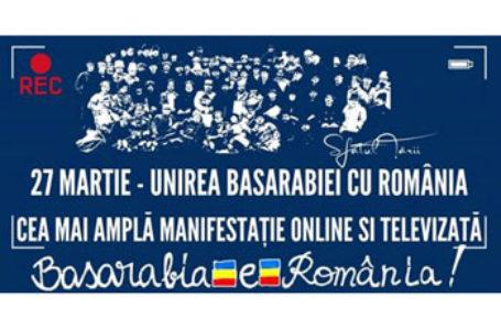 George Simion: Trebuie, chiar stând în case, să arătăm că România este de la Nistru până la Tisa