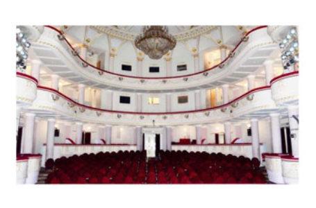 """Teatrul Național """"Mihai Eminescu"""" din Chișinău va transmite online mai multe spectacole, producții proprii"""