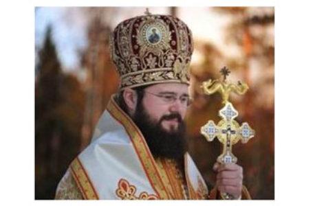 Episcopul Macarie: În fața acestei crize Covid-19, Biserica este parte a soluției