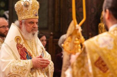 Patriarhul: Să transformăm perioada de criză medicală într-una de întărire în credință și sporire a dragostei