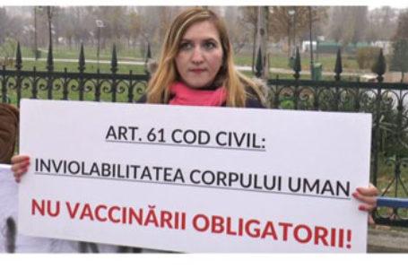 Ovidiu Tânjală: Vaccinarea obligatorie. O perspectivă incorectă politic
