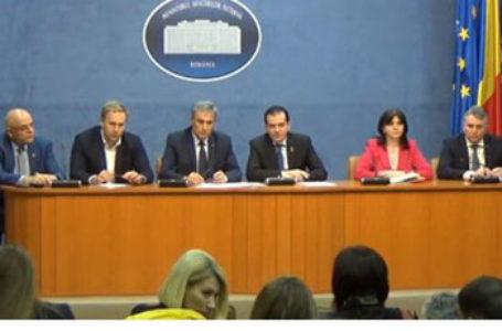 Deciziile luate de Comitetul Național pentru Situații Speciale de Urgență în Contextul epidemiei de coronavirus 2019-nCoV din România