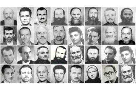Români nu vă uitați eroii! 9 martie este ziua națională a Deținuților Politici Anticomuniști! Două milioane de români au trecut prin gulagul comunist