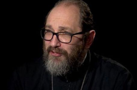 Părintele Constantin Necula la Marius Tucă Show: Biserica nu e paralelă cu statul, ci este parte integrantă a eforturilor de a proteja sănătatea populației