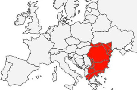 Spațiul mărțișorului, spațiu al etnogenezei românilor