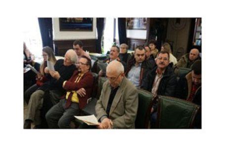 Consiliul Național al Românilor din Ucraina solicită autorităților să nu divizeze comunitatea românească din Nordul Bucovinei