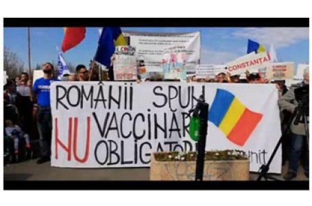 Un grup de medici în frunte cu prof.dr.Vasile Astărăstoae, fost președinte al Colegiului Medicilor, cere respingerea proiectului Legii vaccinării obligatorii. Scrisoarea a fost publicată în presă cu ceva timp în urmă!