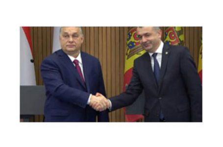 Dan Dungaciu: Ungaria mereu a încercat să facă un joc la Chişinău cu sprijinul Federaţiei Ruse, iar Chişinăul mereu şi-a deschis braţele ca să întâmpine această disponibilitate