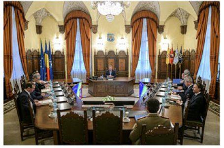 Proiectul strategiei naționale de apărare a țării pentru perioada 2020-2024 are o nouă abordare determinată de deteriorarea relațiilor dintre Alianța Nord Atlantică și Federația Rusă
