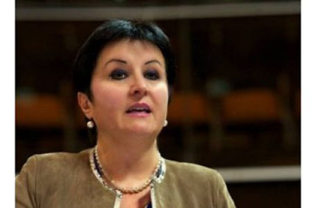 Secretarul de Stat al Departamentului pentru Relația cu R. Moldova în Guvernul României Ana Guțu solicită fluidizarea procesului de acordare a cetățeniei române solicitanților din R. Moldova