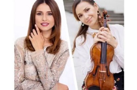 """Celebra soprană basarabeancă Valentina Naforniță a lansat o nouă variant a cântecului """"Cântă cucu-n Bucovina"""""""