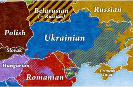 Ca urmare a intervenției ferme a Parlamentului și guvernului bulgar, Ucraina nu va împărţi raionul Bolgrad din Regiunea Odesa unde trăiesc etnici bulgari! Ce face România pentru cei jumătate de milion de etnici romăni din Ucraina aflați în aceeași situație?