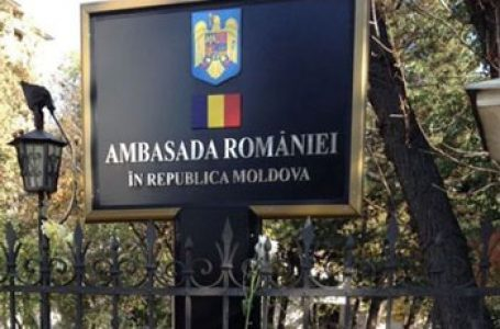Ambasada României de la Chișinăua început distribuirea ajutorului de 3,5 mln euro acordat cetățenilor din R.Moldova