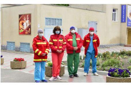 """Spitalul """"Sfântul Arhanghel Mihail"""" din Chișinău va colabora cu Spitalul de Urgență din Arad, România"""