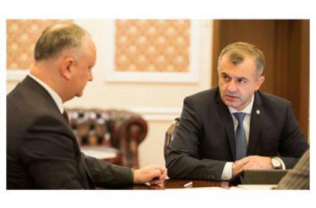Cristian Hrițuc: Dodon încearcă, prin gura lui Chicu, să limiteze efectele de imagine a ajutorului României acordat R. Moldova