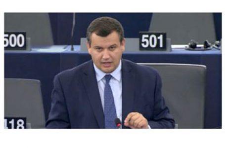 Eugen Tomac cere Serbiei respectarea drepturilor comunității românilor/vlahilor din Timoc și solicită oficialilor europeni monitorizarea situației