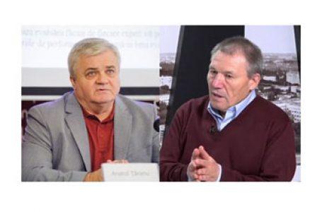 Analiști din Chișinău: Vizita lui Aurescu la Chișinău nu înseamnă o îmbunătățire a relațiilor cu România, precum trâmbițează stânga moldovenistă