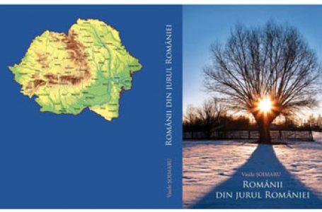 """Românii din jurul României. Monografie etnofotografică"", de Vasile Şoimaru, acum ONLINE"
