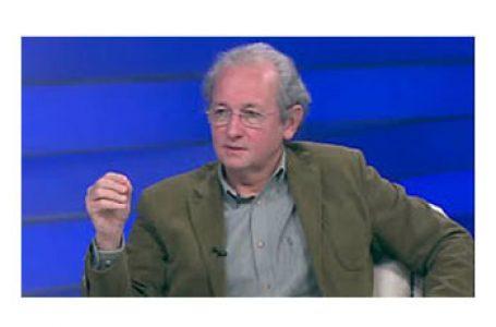 Dan Puric: Calitatea omului liber este că pune mai presus libertatea decât viața