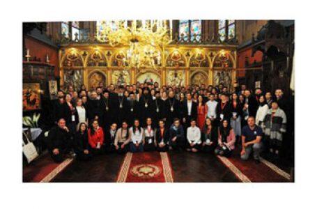 Mitropolia Europei Occidentale şi Meridionale: Congresul NEPSIS se va desfășura în septembrie