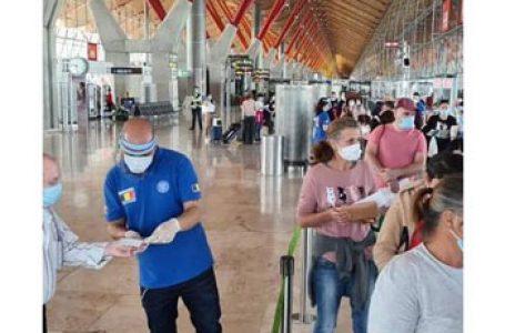 Ambasadoarea României în Spania: Criza sanitară a afectat puternic piața muncii din Spania. Măsuri pentru protejarea lucrătorilor români