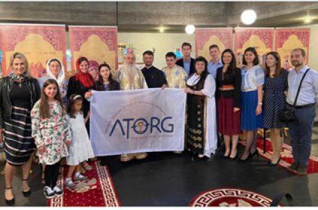 A fost înființată o nouă parohie ortodoxă românească în Germania