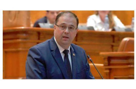 """Deputatul Marius Pașcan: """"Doamne, pe mâna cui ne-ai lăsat țara?!"""