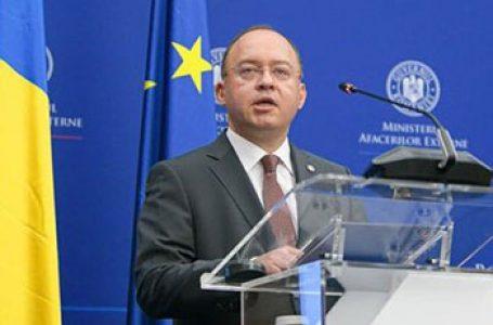 Ministrul de Externe al României a discutat cu ambasadorul Germaniei la București despre sprijinul acordat R.Moldova