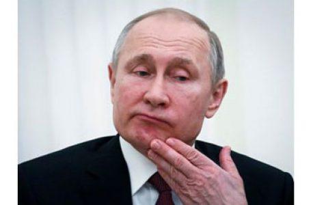 """Se revoltă Rusia împotriva lui Putin? Mii de oameni au strigat """"Rușine Moscovei!"""", """"Putin este un hoț!"""" și """"Jos cu țarul!"""""""