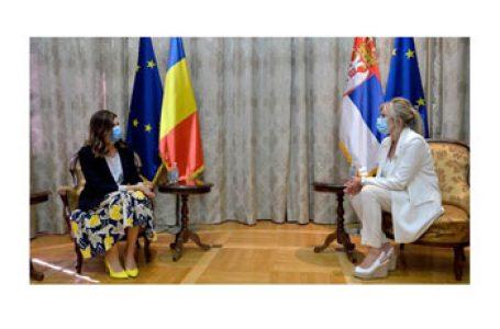 Un ambasador al României degeaba, la Belgrad!