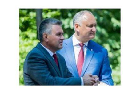 """Deputatul Oazu Nantoi la Chișinău: Igor Dodon, este agent de influență al Federației Ruse, care are drept scop realizarea scenariului """"Kozak-2"""""""