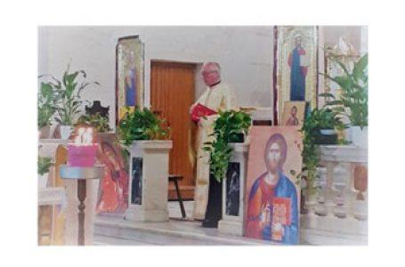 Episcopia Italiei a înființat a patra parohie de pe Insula Sardinia