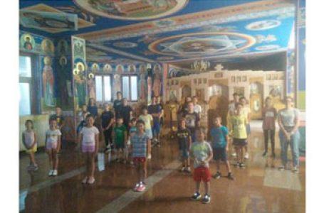 Parohia românească Verona 1 organizează prima ediție a Școlii de Vară