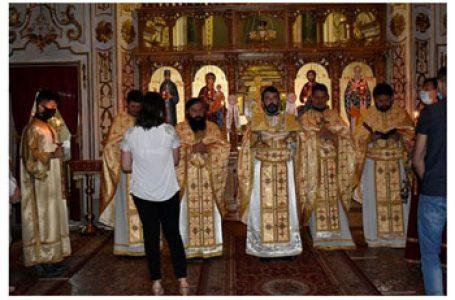 Bucurie pentru credincioșii Parohiei românești din Forli, Italia