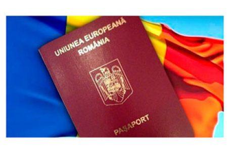 Deși procesarea redobândirii cetățeniei române merge greu, unul din patru basarabeni are cetăţenia română