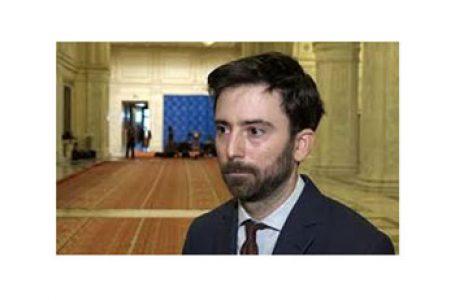 Un parlamentar de la București cere RELUAREA procedurii de redobândire a cetățeniei ROMÂNE pentru etnicii români din R. Moldova
