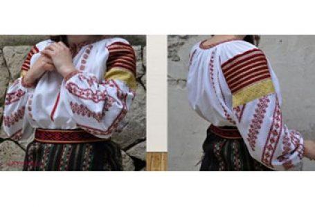 Cum arată cele mai reprezentative II și cămăși românești din Basarabia, desemnate în cadrul unui concurs online