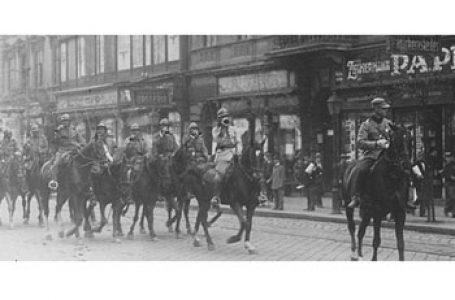 4 August 1919: Ziua cuceririi Budapestei de către Armata Română
