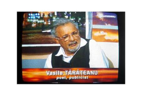 La mulți ani, Vasile Tărâţeanu!
