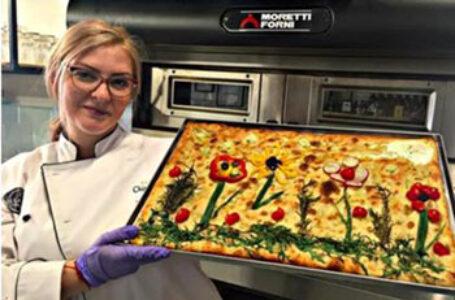 Larisa Matei: Au lăsat Italia pentru Satu Mare, dar au luat cu ei pasiunea pentru mâncarea savuroasă. Acum, pizzeria lor face furori
