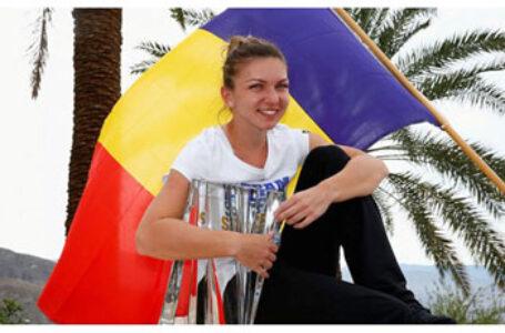 Români cu care ne mândrim! Simona Halep a câştigat turneul WTA de la Roma. Bravo Simona!