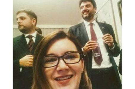 Cel mai slab ambasador al României la Belgrad, Oana Cristina Popa, este retrasă, în sfârșit, din Serbia. Reacția liderului politic al românilor/vlahilor din Timoc, dr. Predrag Balașevic!